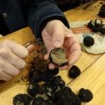 Marché aux truffes 06.12.15