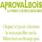 Film sur la filière bois en Bourgogne